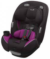 כסא בטיחות משולב בוסטר 3 ב 1 Continuum - בסגול
