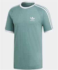 Adidas גברים// 3-Stripes Tee