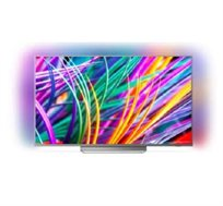 """טלוויזיה 65"""" LED 4K SMART דגם 65PUS8303/12"""
