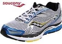 נעלי ריצה לגבר של Saucony Powergrid Triumph 9