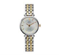 שעון יד קטן ועדין לנשים עם זכוכית ספיר - טוטון