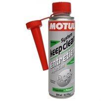 תוסף דלק בנזין 300Ml Motul Keep Clean