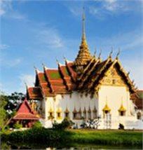 תאילנד הטיול האותנטי! טיול מאורגן ל-16 ימים בתאילנד עם סיורים מודרכים החל מכ-€1665* לאדם!