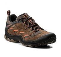 נעלי שטח לגבר MERRELL דגם J12767 - חום/כתום