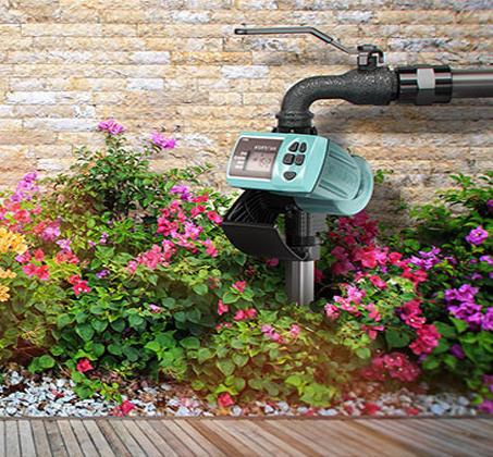 מחשב השקיה מתקדם GALCON Smart עמיד ופשוט להפעלה דגם: Smart 3/4  - משלוח חינם - תמונה 3
