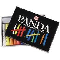 סט 12 צבעי פנדה אוריגינל