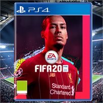 Fifa 20 Champions Edition Ps4 פיפא 20 סוני 4 הזמנה מוקדמת!