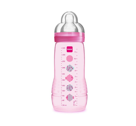 מארז 2 בקבוקי MAM תינוק 330 מ