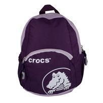 Crocs - תיק גן לילדים בצבע סגוללבנדר