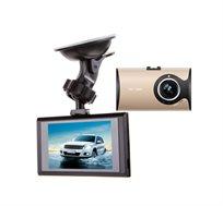 מצלמת דרך לרכב FULL HD 1080P