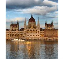 """חבילת נופש ל-3-5 לילות בבודפשט ע""""ב לינה וא.בוקר וביטוח רפואי מתנה החל מכ-$249*"""