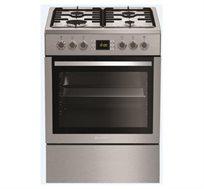 תנור משולב Blomberg נפח 65 ליטר דגם HGN8433X נירוסטה