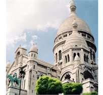"""סופ""""ש מוזל בפריז! טיסות הלוך וחזור ל-3 לילות כולל אירוח במלון ושייט על הסיין מתנה החל מכ-€479* לאדם!"""