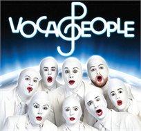 להקת ה-VOCA PEOPLE חוגגים עשור בסיבוב הופעות בלתי נשכח