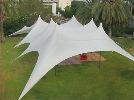 בד אוהל לייקרה גדול 6X5.10