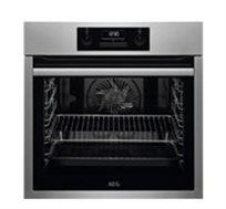 תנור בנוי פרוליטי תא אפיה XXL Maxiklasse דגם BP255632