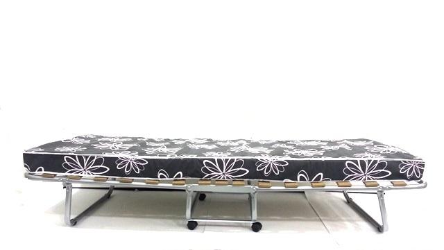 ניס מושלם לאירוח בחג! מיטה מתקפלת קלה במיוחד לאירוח הכוללת מזרן נוח במיוחד NB-88