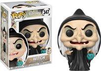 Funko Pop - Witch (Disney)  347 בובת פופ דיסני