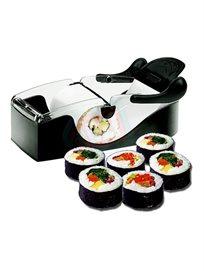 סושי רולר! הפתרון המושלם להכנת סושי, רולים, עלי גפן ממולאים, חצילים ממולאים ועוד