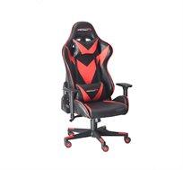 כיסא גיימר הורייזון  KARTOS אדום