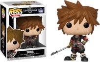 Funko Pop - Sora  (Kingdom Hearts 3) 406 בובת פופ