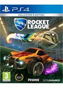 Rocket League Ps4 במלאי! אירופאי!