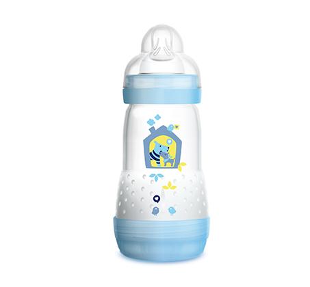 """בקבוק לתינוק אנטי קוליק 320 מ""""ל"""