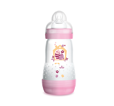בקבוק לתינוקות אנטי קוליק 320 מ
