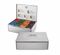 קופסה מהודרת של 28 תערובות Segafredo