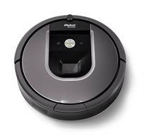 שואב אבק רובוטי iRobot Roomba 960