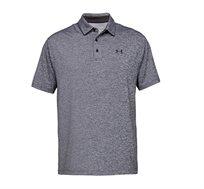 חולצת פולו UNDER ARMOUR SS19 Playoff לגברים בצבע אפור