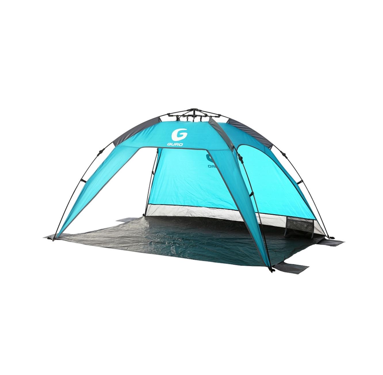 אוהל צל GURO לעד 3 אנשים דגם LAGUNA
