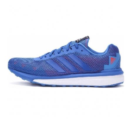 נעלי ריצה לגברים ADIDAS MENS STABILITY VENGEFUL AQ6081 - כחול