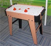 שולחן הוקי אוויר 90 סמ כולל רגליים טורנדו - משלוח חינם!