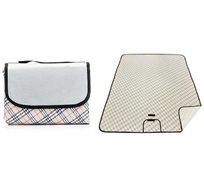 שטיח פיקניק גדול ונוח עם ציפוי נוגד מים