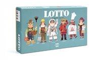 לוטו- אני רוצה להיות - Londji