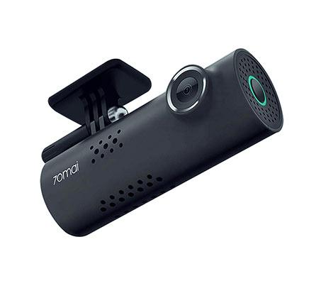 מצלמת רכב חכמה  Xiaomi דגם Smart Dash Cam LE אחריות יבואן רשמי - משלוח חינם - תמונה 2