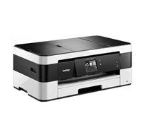 מדפסת אלחוטית A3 משולבת הדפסה, סריקה, צילום ופקס Brother MFC-J4420DW