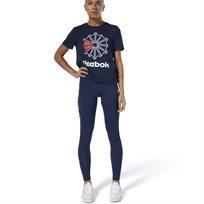 Reebok נשים // Classics Advanced Leggings Navy