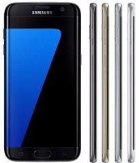 טלפון סלולרי גלקסי S7 EDGE דגם G935F  מסך 5.5 זיכרון פנימי 32GB מצלמה 12MP