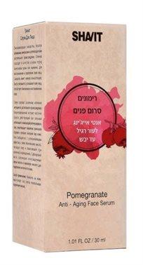 Shavit Organic Pomegranate Serum