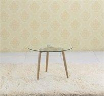 שולחן קפה עגול דגם 3B235