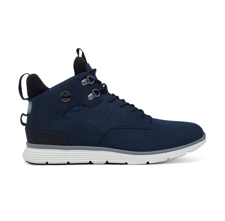 מגפי טימברלנד גברים A1IM5 - כחול כהה