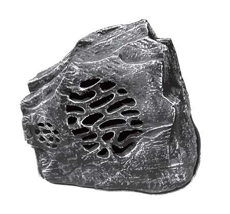 רמקול סלע OUTDOOR העמיד בפני כל תנאי מזג האוויר Pure Acoustics דגם ROCK-165