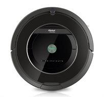 IROBOT Roomba 880 הדגם המפואר עם מערכת ה- AeroForce המנקה בעוצמה חזקה יותר! משלוח חינם!