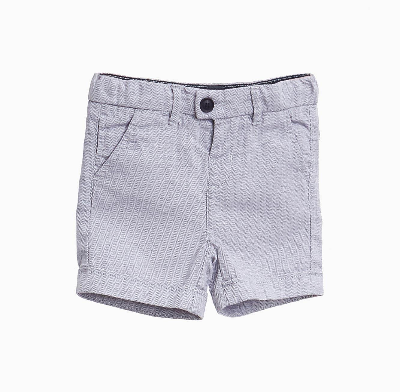 מכנסי ברמודה OVS לתינוקות וילדים - אפור