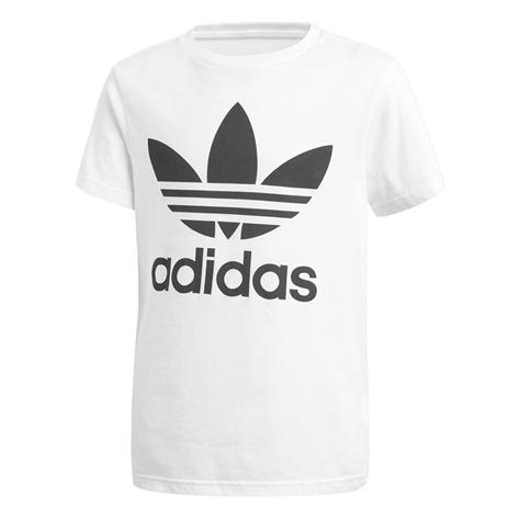 Adidas ילדים// טי שירט Trf Tee לבן