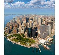 """12 ימי טיול מאורגן בארה""""ב, ניו יורק, מפלי הניאגרה, לאס וגאס ועוד החל מכ-$3805* לאדם!"""
