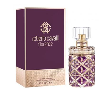 """בושם לאישה Florence א.ד.פ 75 מ""""ל Roberto Cavalli"""