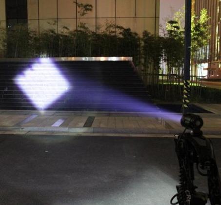 פנס ראש מקצועי בטכנולוגיית לד CREE T6, עם עוצמת אור מדהימה ועמידות במים - תמונה 6